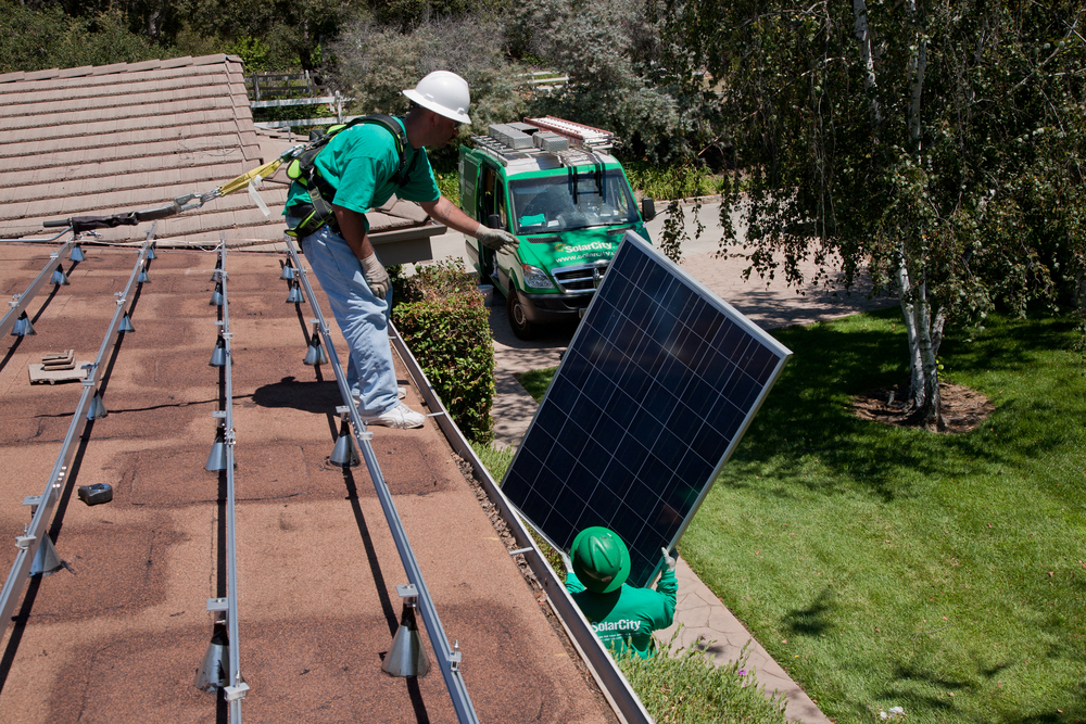 5 Things to Consider When Selling Used Solar Panels - RGR