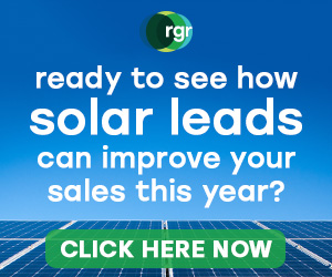 Buy Solar Leads